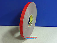 3M™ VHB™ 4991F - Двухсторонний монтажный скотч 3М для фасадов, 6,0 мм х 16,5 м