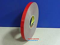 3M™ VHB™ 4991F - Двухсторонний монтажный скотч, сверхпрочный, 25,0х2,3 мм, рулон 3 м