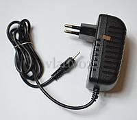 Зарядное устройство на планшет 9v вольт 3A ампера 2,5мм