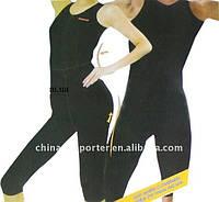 Костюм Sport Slimming Bodysuit – для похудения и тренировок Спорт Слиминг Боди Сьют