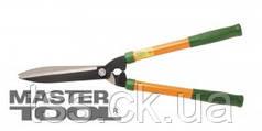 MasterTool  Ножницы для стрижки кустарников 550 мм, лезвия тефлон, Арт.: 14-6130