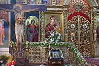 Икона Пресвятой Богородицы Одигитрия., фото 4