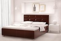 """Кровать """"Лорд"""" с подъемным механизмом, без матраса. Цвет может быть изменён под заказ"""