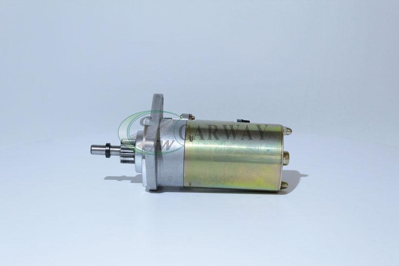 Стартер ВАЗ 2108-09 з редуктором LA 2108-3708000 LSA