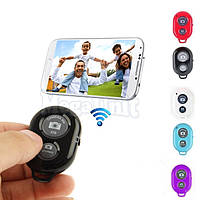 Bluetooth пульт для селфи. Для iPhone и Android (Блютуз пульт монопода)