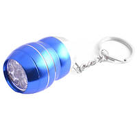 Фонарь Брелок DQ02, 6Led фонарик