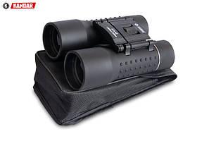 Бинокль KANDAR 32X42 шкляна оптика