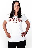 "Футболка ""Made Atom"""