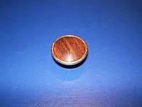 Ручка мебельная со вставкой, фото 1