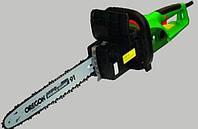 Пила электрическая цепная CRAFT-TEC EKZ 2100 (2000 ВТ)