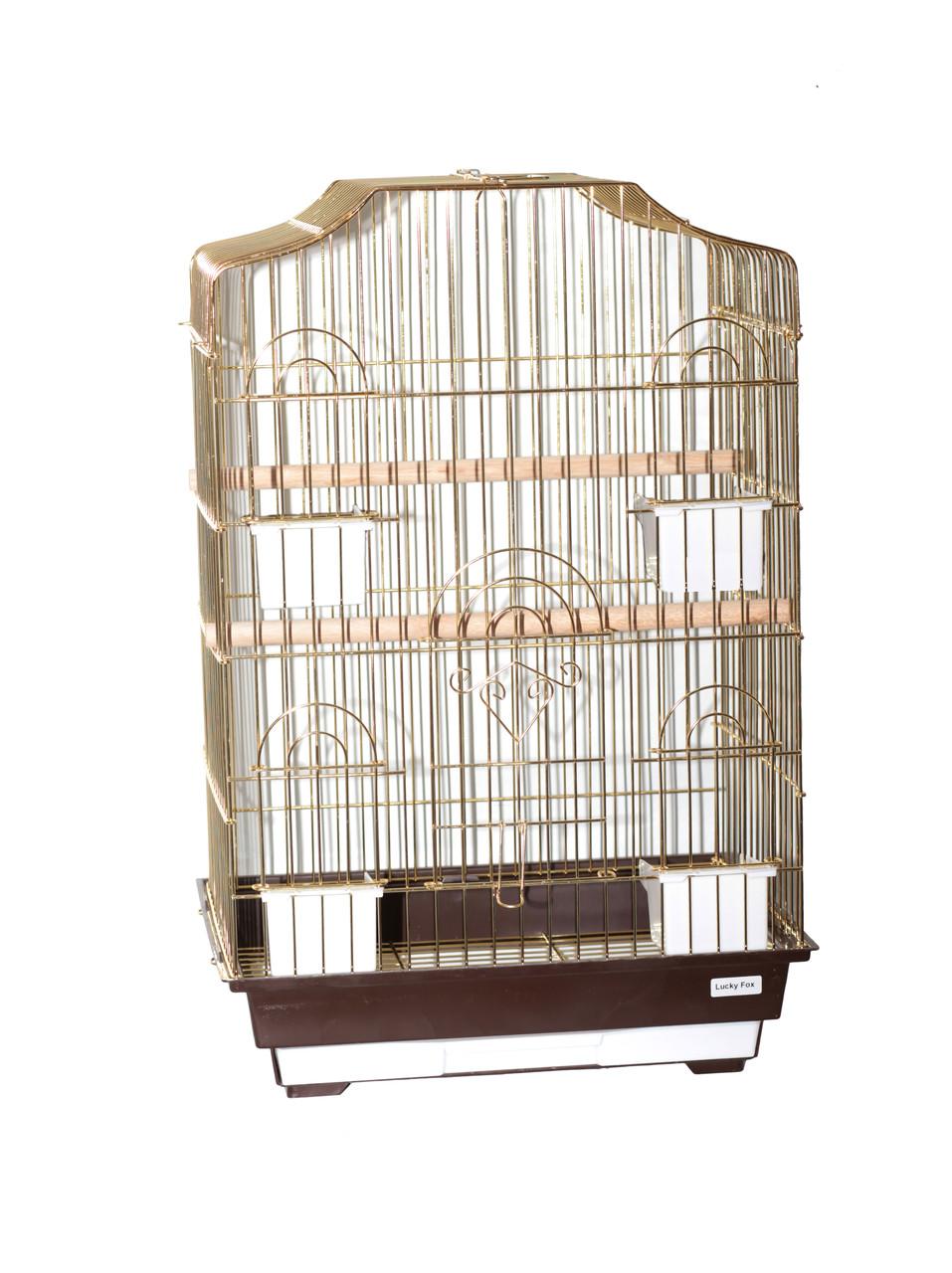 Клетка для птиц Fox Camellia