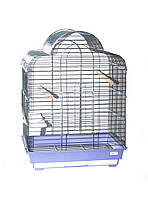 Клетка для птиц Fox Calla, цинк