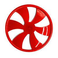 """Летающая тарелка """"Фрисби"""" (красная) 5300"""