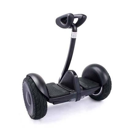 Сигвей MiniRobot Ninebot Mini Pro 10.5 Черный (6gpcp6), фото 2
