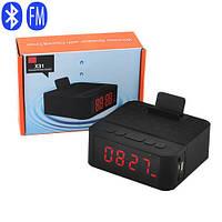 Bluetooth-колонка JBL X31, c функцией PowerBank, speakerphone, радио (копия)