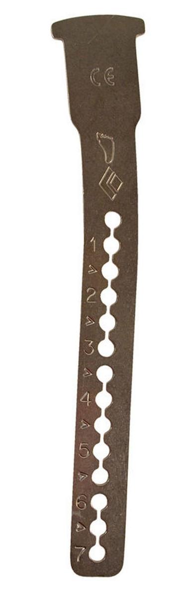 Сполучна пластина кішки Black Diamond Standard Flex Center Bars