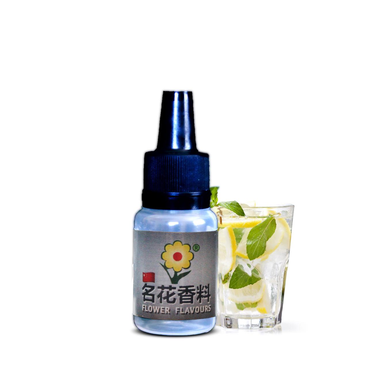 Ароматизатор  Flower Flavours Lemonade ( Лимонад ) 5 мл