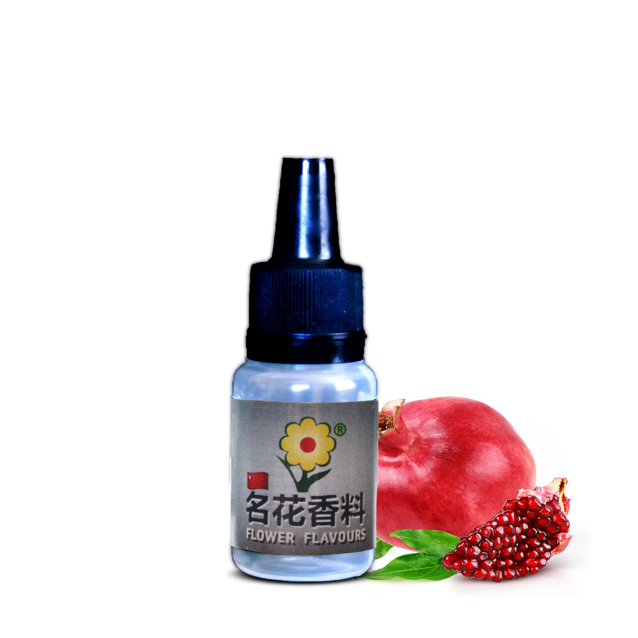 Ароматизатор  Flower Flavours Pomegranate ( Гранат ) 5 мл