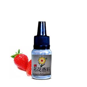 Ароматизатор  Flower Flavours Strawberry ripe ( Спелая клубника ) 5 мл