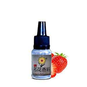 Ароматизатор  Flower Flavours Strawberry  ( Клубника ) 5 мл