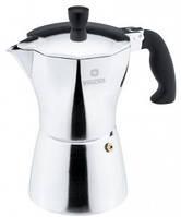 Гейзерна кавоварка Vinzer 89390 (на 9 порцій)