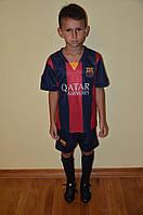 Футбольная Форма команды Barcelona