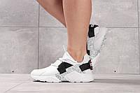 Кроссовки женские 16381, Nike Air Huarache City Low, белые , ( в наличии 36 37 38 ), фото 1