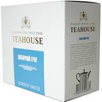 Чай пакетированный Teahouse для заварников гранпак Имбирный грог 20 шт.