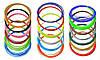 Пластик 14 цветов 200 метров, 20 мотков по 10 м для 3D ручки, ПЛА / PLA нить, стержни, фото 7