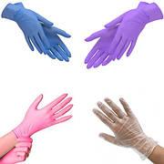 Перчатки для мастеров