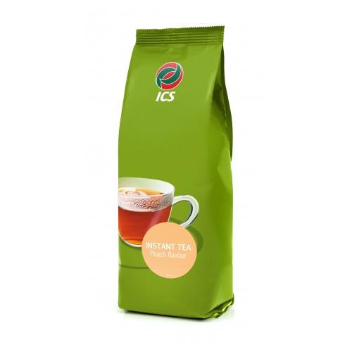 Чай ICS растворимый персик (hot+cold) 1кг Нидерланды