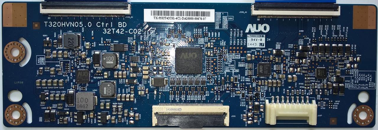 Текон T320HVN05.0 к телевизору SAMSUNG UE32H5570SS