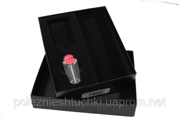 """Подарочная коробка """"Zippo"""" для широких зажигалок"""