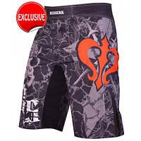 Мужские шорты для тренировок в зале Berserk Sport черный
