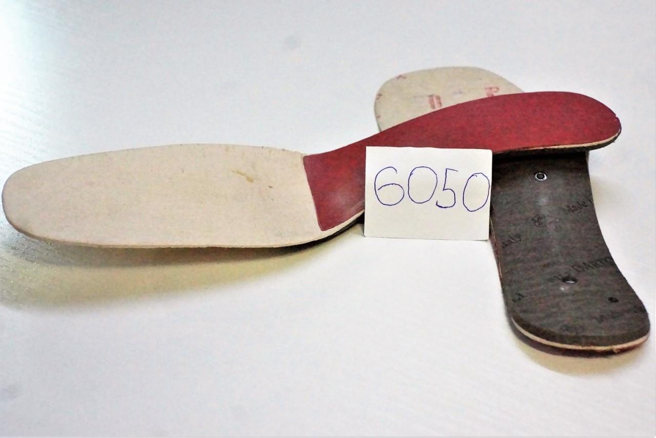 Стелька с супинатором 6050 р. 36,37,40
