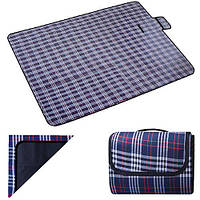 Водонепроницаемый коврик размер 150 *180 см