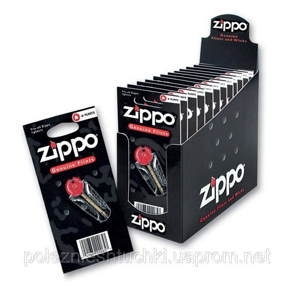 "Кремни для зажигалок ""Zippo"""