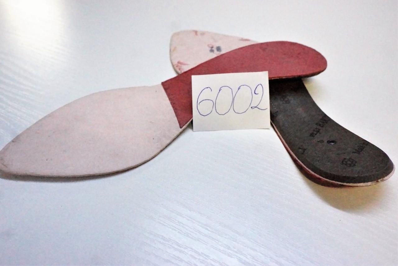 Стелька с супинатором 6002 р.36
