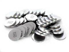 Шайба регулировочная клапана ВАЗ 2108 2109 2113 2114 2115 (производство Россия)