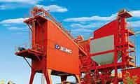 Линия для асфальтных заводов LQC320 XCMG