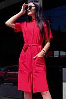 Летнее женское платья от производителя