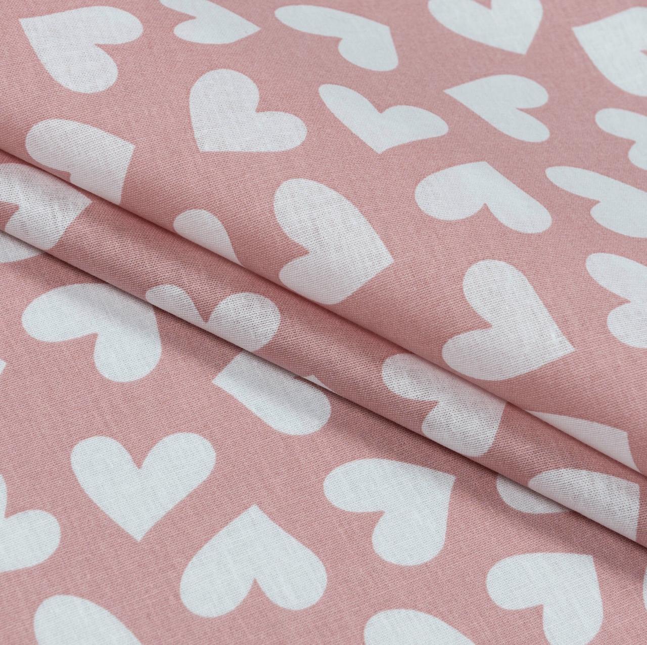Ткань для постельного белья органический хлопок