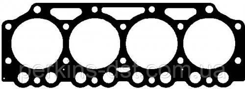 Прокладка головки блока, гбц TAD532GE Volvo Penta, запчасти вольво пента