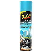 Очиститель для стекла аэрозольный - Meguiar`s Perfect Clarity Glass Cleaner Aero 539 г. (G190719)