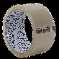 Скотч упаковочный Buromax Jobmax 48 мм x 50 ярдов x 40 мкм