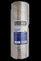Скотч упаковочный Buromax 48 мм x 45 ярдов x 45 мкм