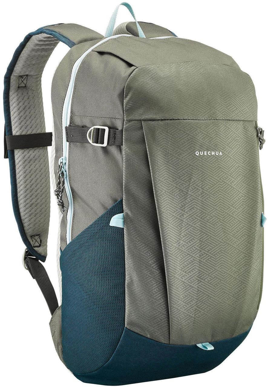 Рюкзак Quechua Arpenaz 2486935 серый 20 л