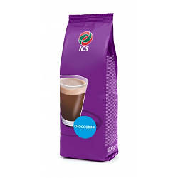 Шоколадный напиток ICS Blue Label 1кг Нидерланды