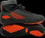 Футбольні стоноги з носком Difeno Р. 38-41 B1573-1, фото 2