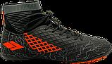 Футбольні стоноги з носком Difeno Р. 38-41 B1573-1, фото 3